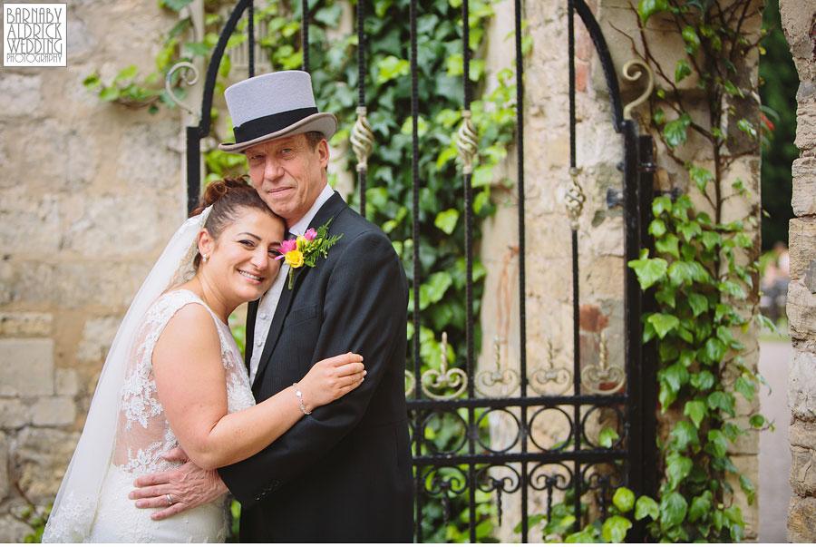 Hazlewood Castle Tadcaster Wedding Photography 043