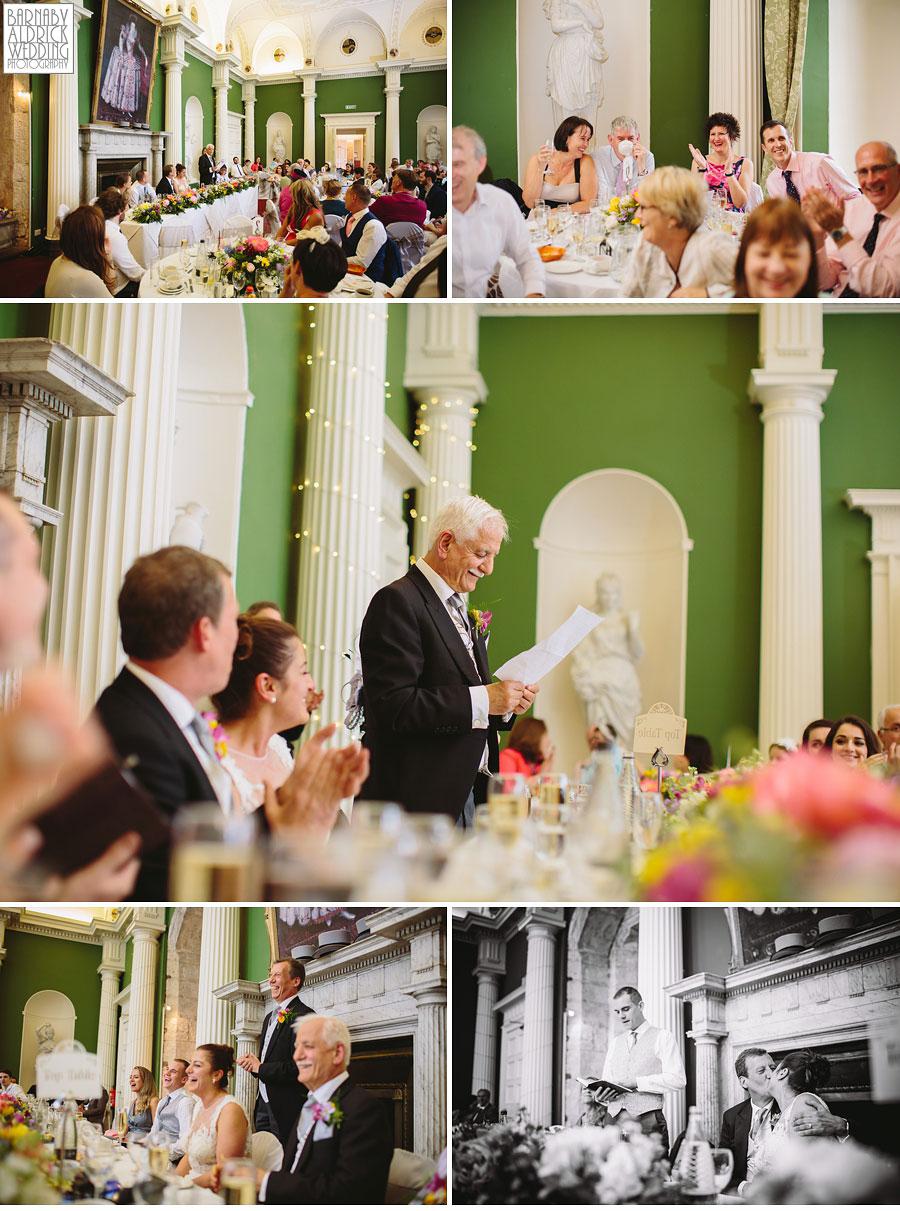 Hazlewood Castle Tadcaster Wedding Photography 052