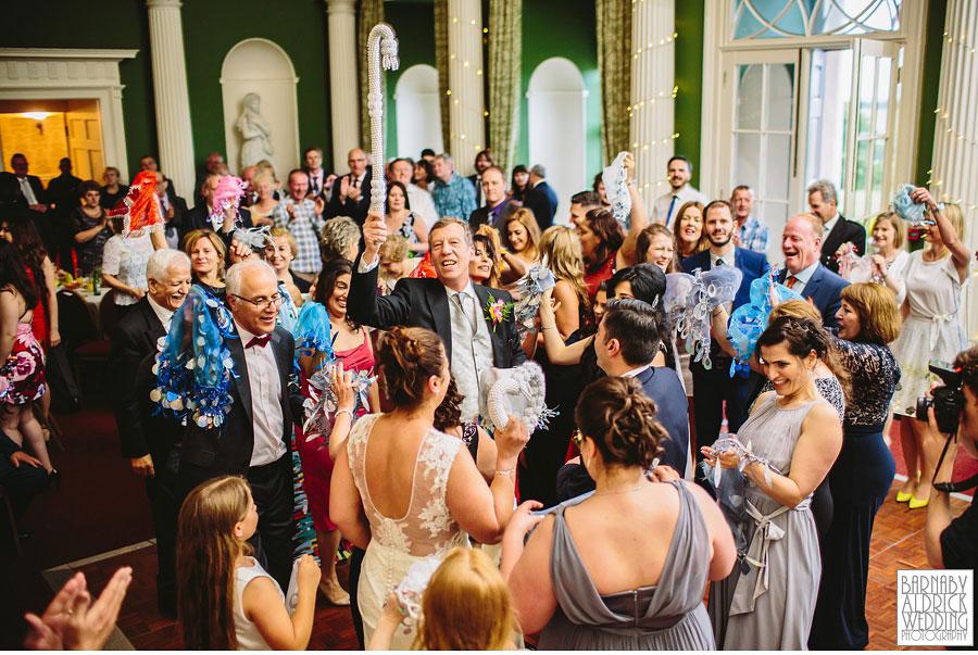 Hazlewood Castle Tadcaster Wedding Photography 055