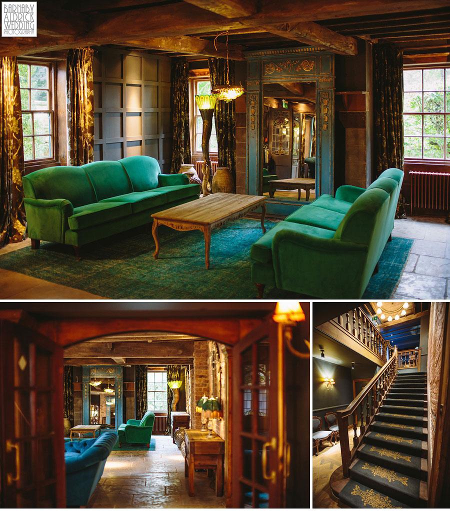 Le Petit Chateau Wedding Photography Northumberland 004