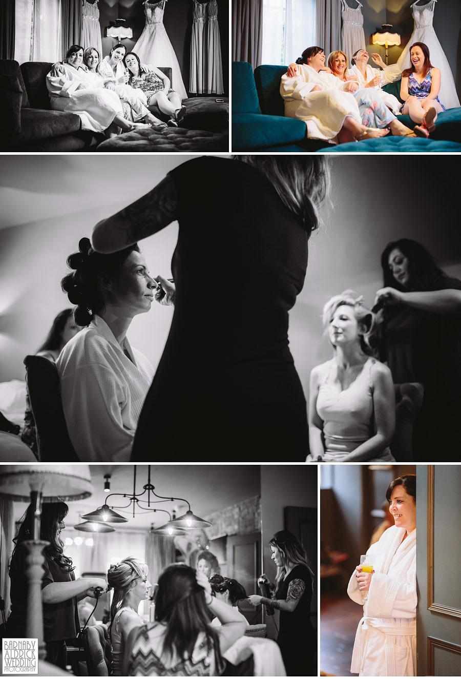 Le Petit Chateau Wedding Photography Northumberland 008