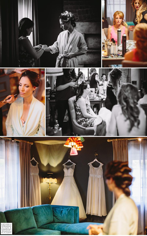 Le Petit Chateau Wedding Photography Northumberland 009