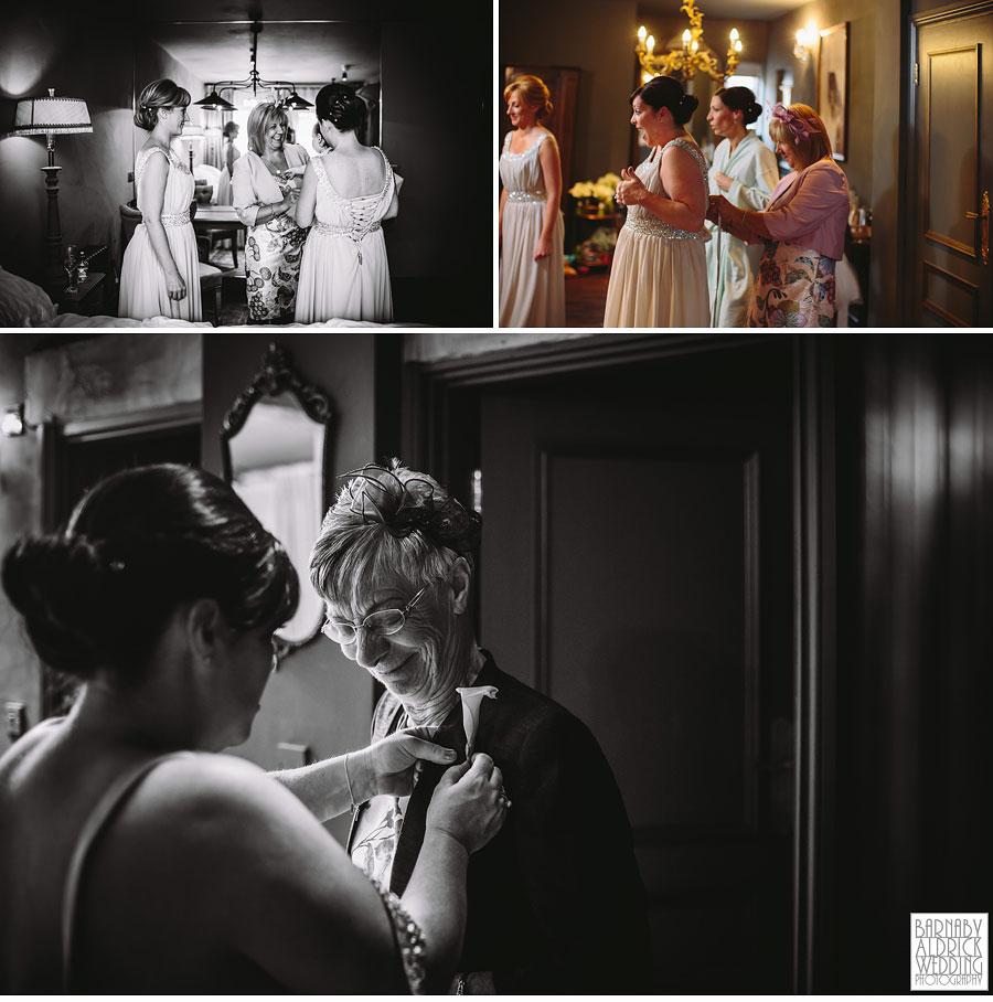 Le Petit Chateau Wedding Photography Northumberland 011