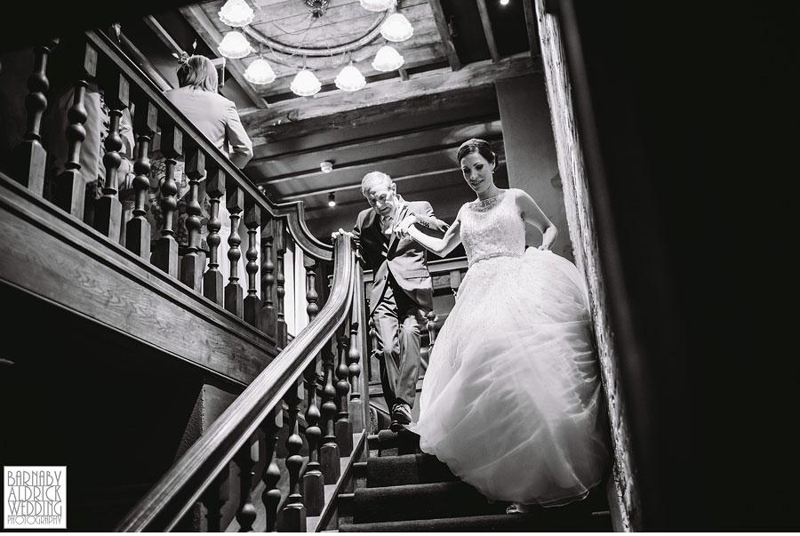 Le Petit Chateau Wedding Photography Northumberland 019