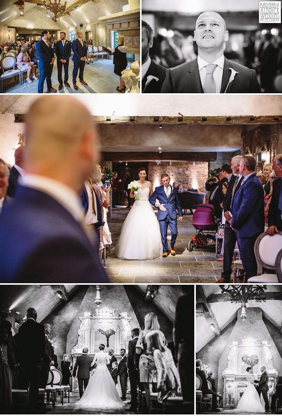 Le Petit Chateau Wedding Photography Northumberland 020