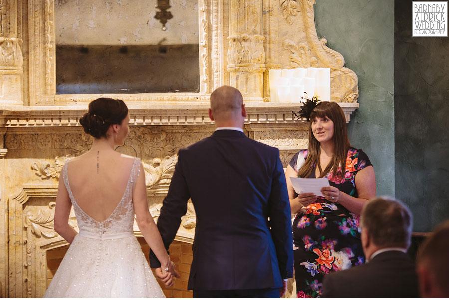 Le Petit Chateau Wedding Photography Northumberland 022