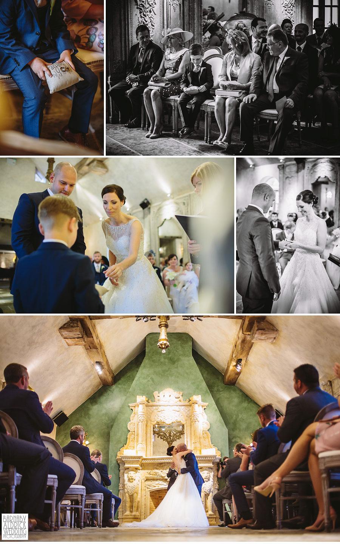 Le Petit Chateau Wedding Photography Northumberland 023
