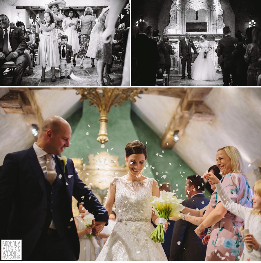 Le Petit Chateau Wedding Photography Northumberland 025