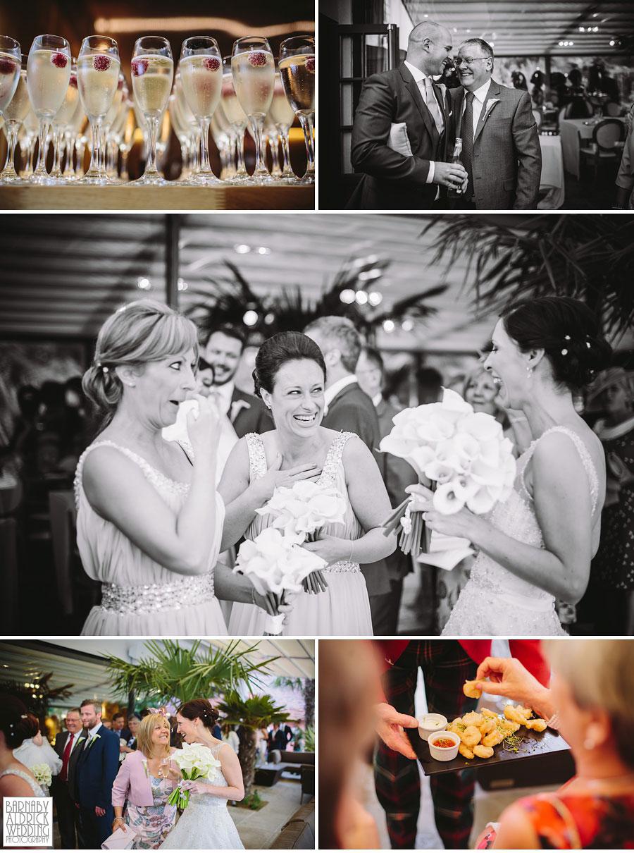 Le Petit Chateau Wedding Photography Northumberland 026