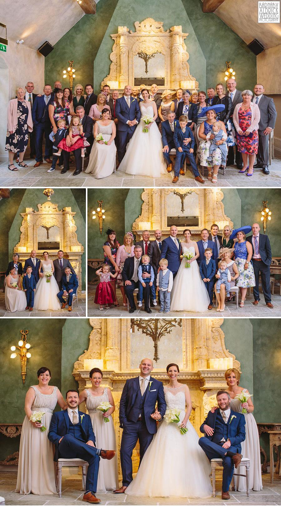 Le Petit Chateau Wedding Photography Northumberland 030