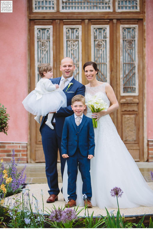 Le Petit Chateau Wedding Photography Northumberland 033
