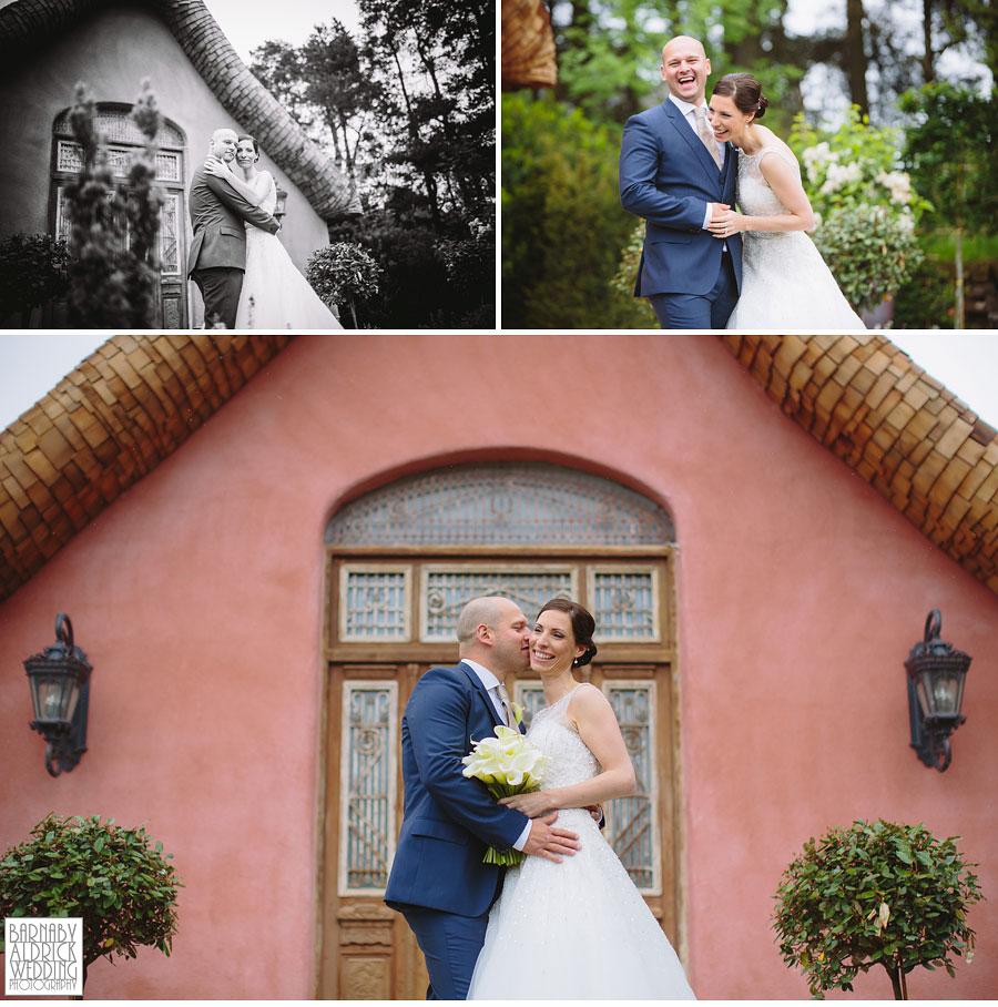 Le Petit Chateau Wedding Photography Northumberland 034