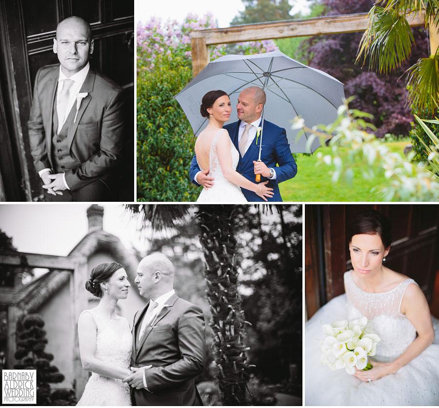 Le Petit Chateau Wedding Photography Northumberland 035