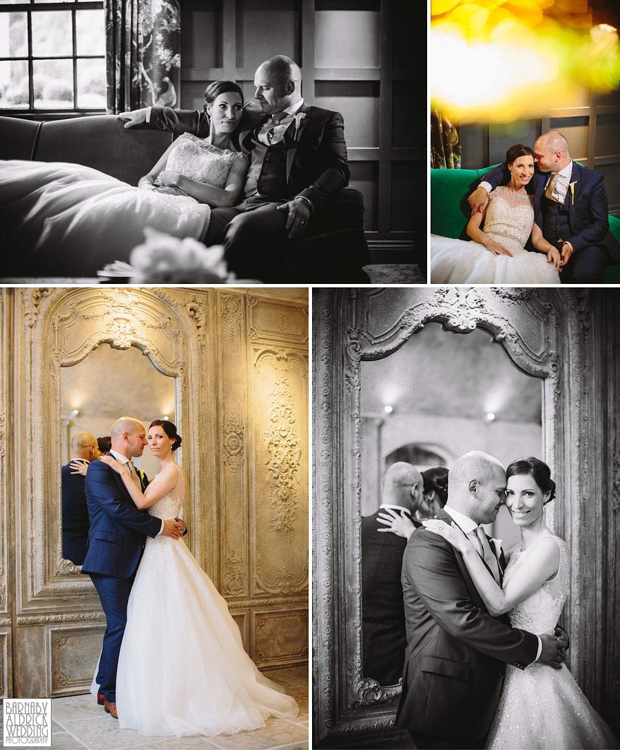 Le Petit Chateau Wedding Photography Northumberland 036