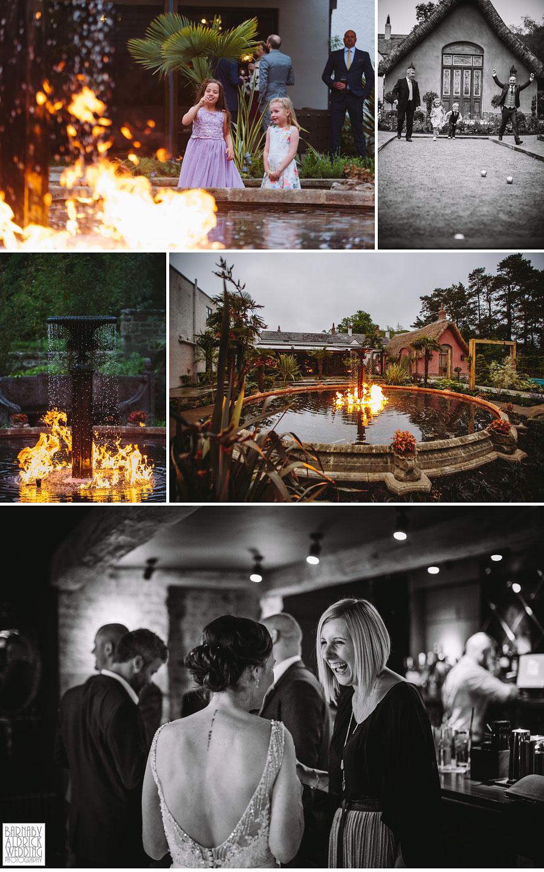 Le Petit Chateau Wedding Photography Northumberland 041
