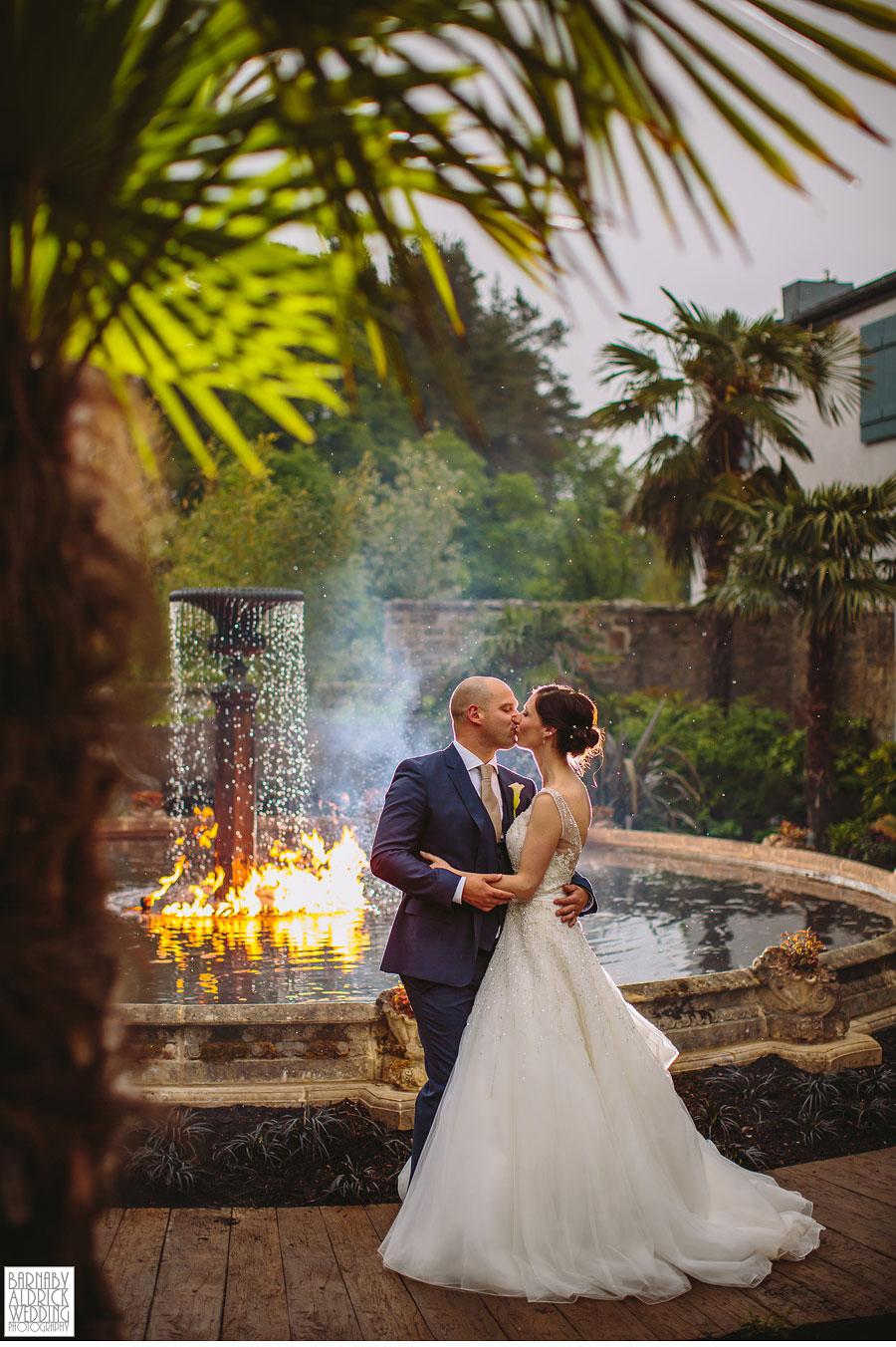 Le Petit Chateau Wedding Photography Northumberland 042