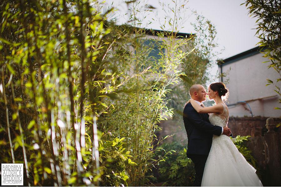 Le Petit Chateau Wedding Photography Northumberland 043