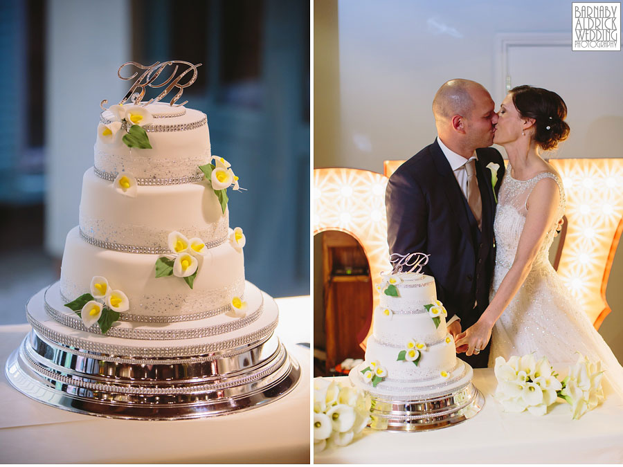 Le Petit Chateau Wedding Photography Northumberland 044