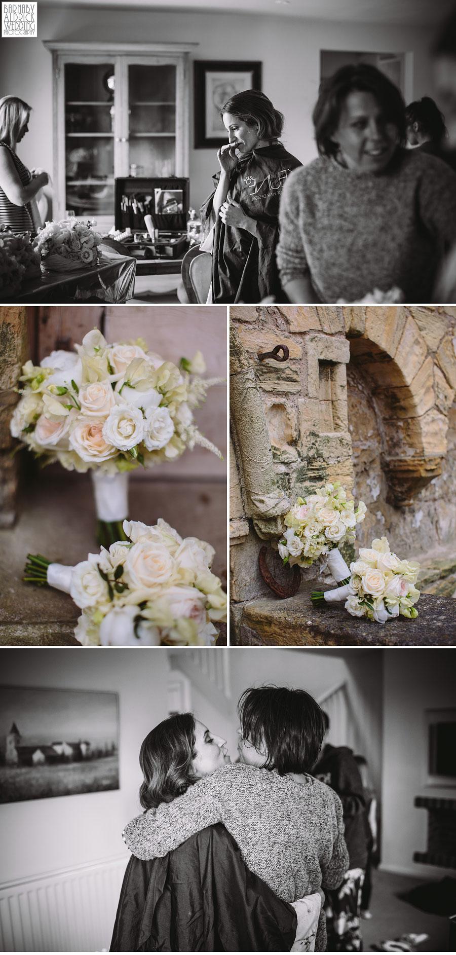 Priory Cottages Syningthwaite Wedding Photography 009