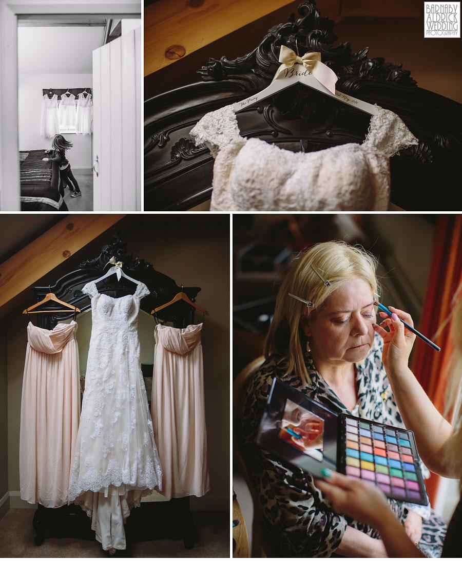 Priory Cottages Syningthwaite Wedding Photography 010