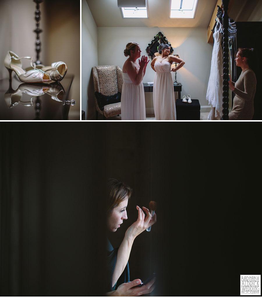 Priory Cottages Syningthwaite Wedding Photography 011