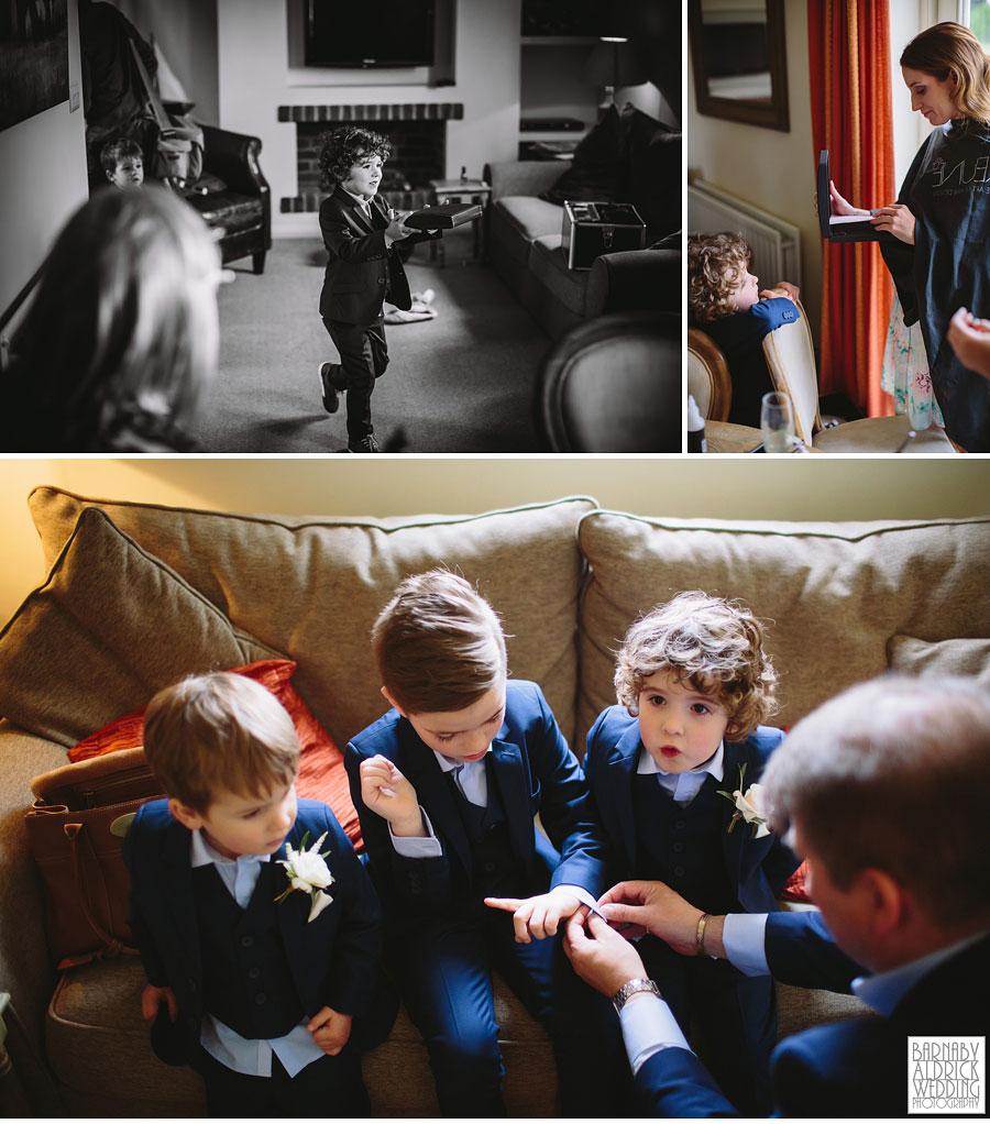 Priory Cottages Syningthwaite Wedding Photography 018