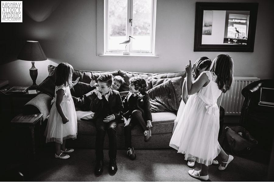 Priory Cottages Syningthwaite Wedding Photography 019