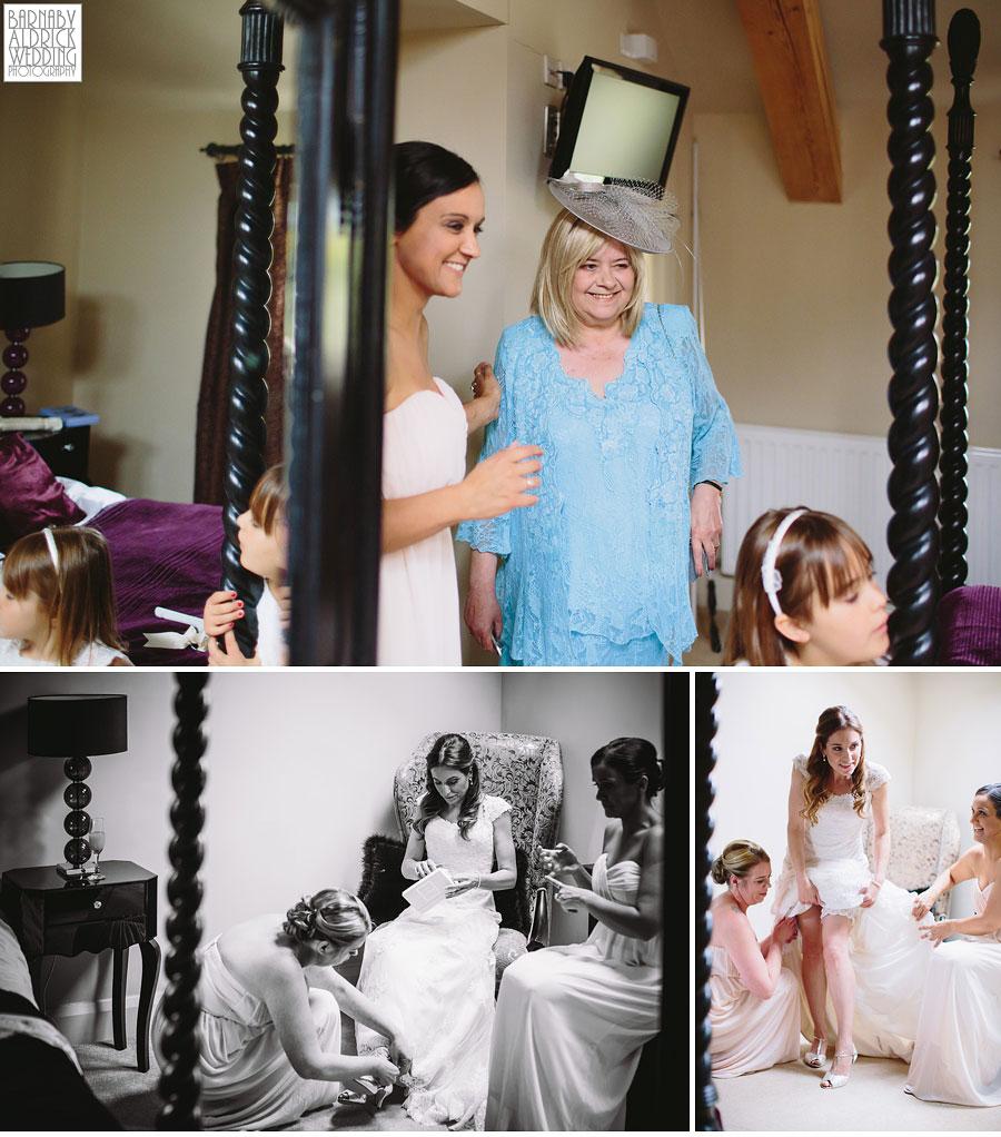 Priory Cottages Syningthwaite Wedding Photography 021