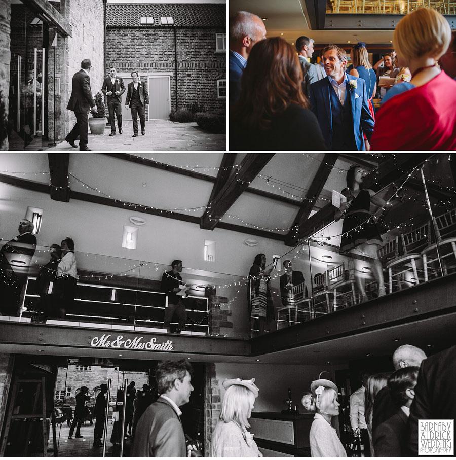 Priory Cottages Syningthwaite Wedding Photography 023