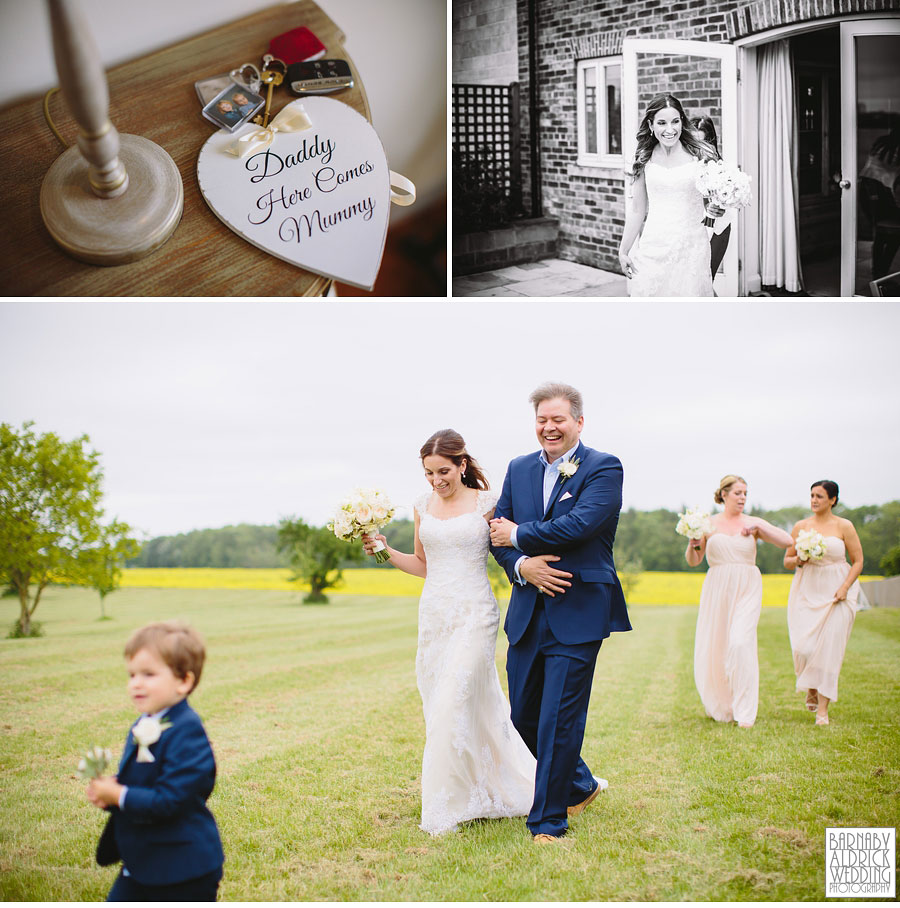 Priory Cottages Syningthwaite Wedding Photography 024