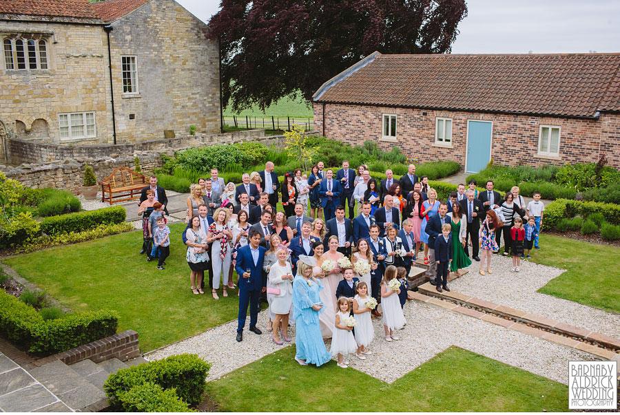Priory Cottages Syningthwaite Wedding Photography 031