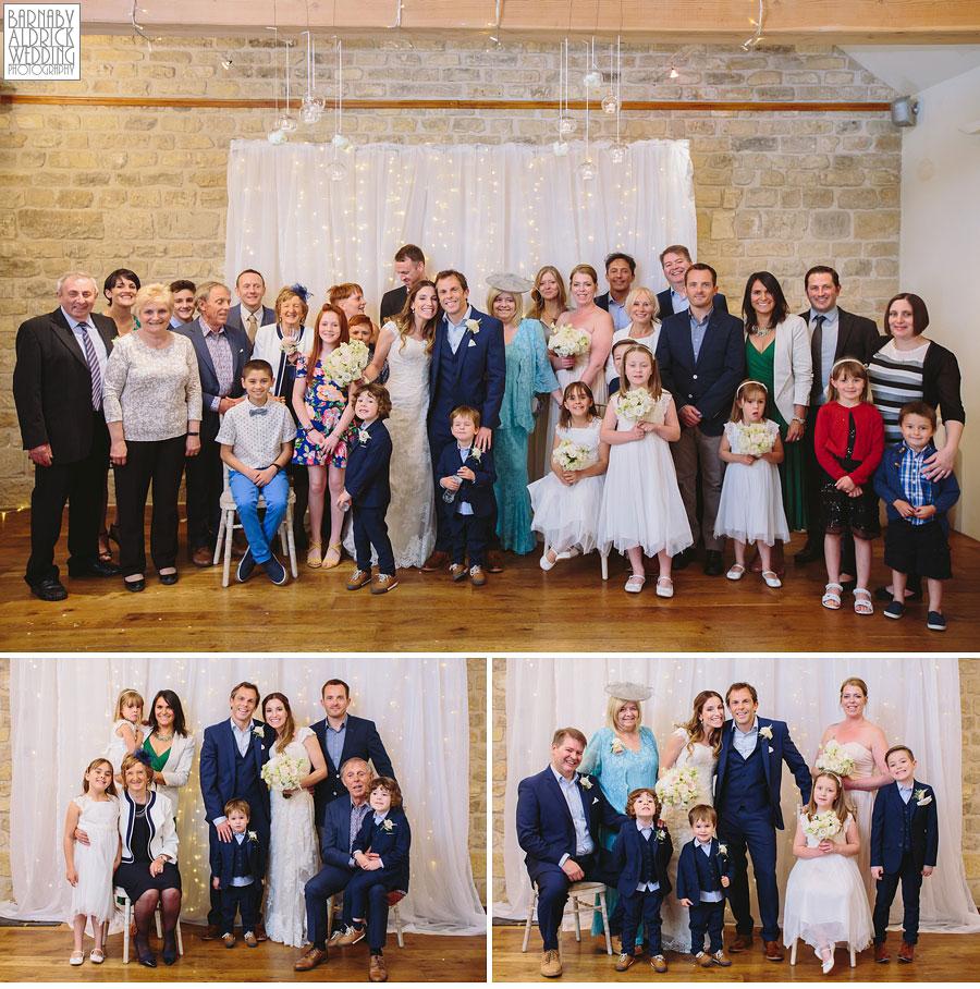 Priory Cottages Syningthwaite Wedding Photography 033