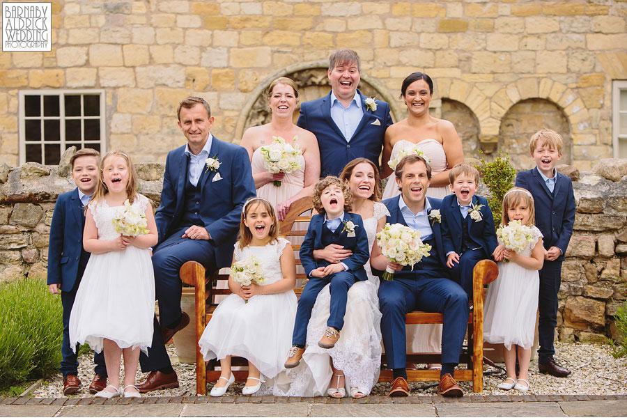 Priory Cottages Syningthwaite Wedding Photography 034