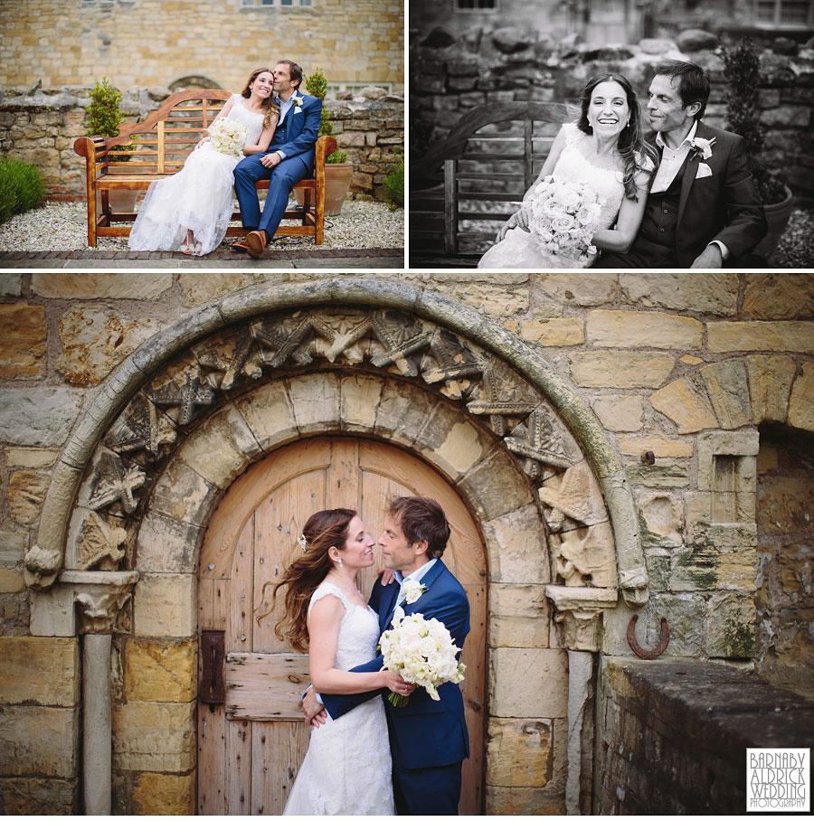 Priory Cottages Syningthwaite Wedding Photography 037