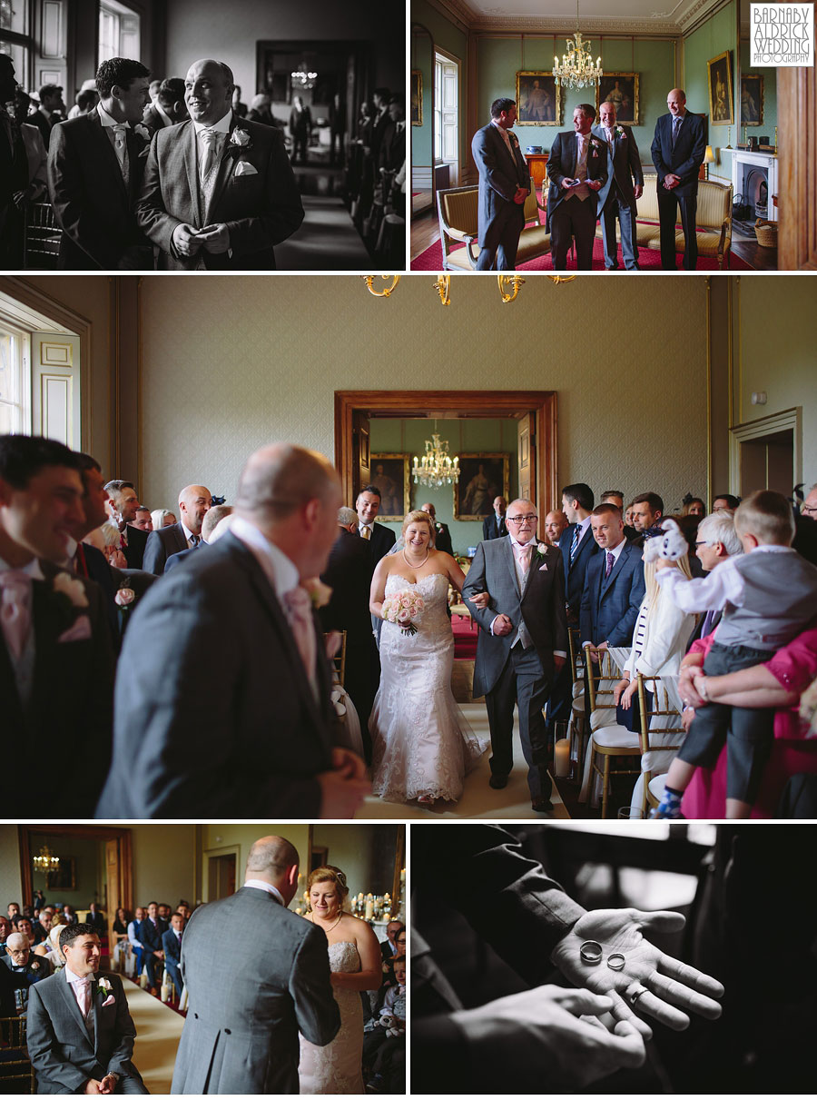 Rise Hall Wedding Photography 020
