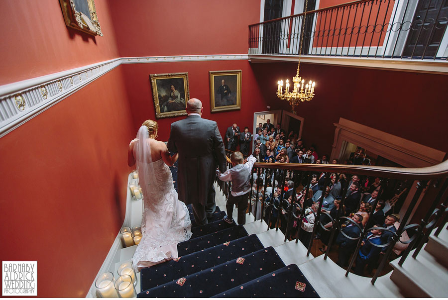 Rise Hall Wedding Photography 025