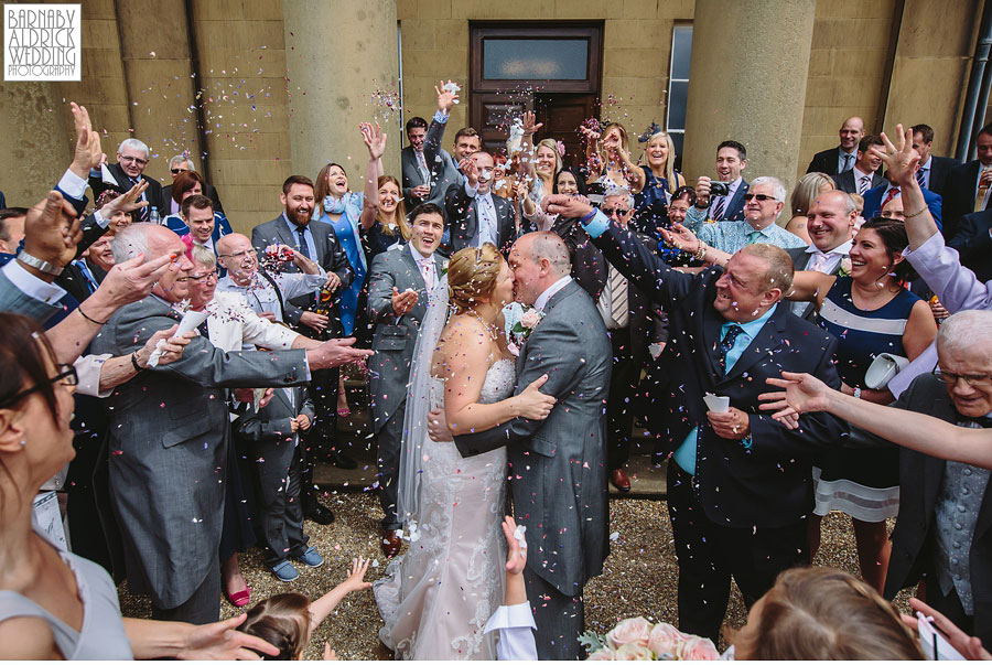 Rise Hall Wedding Photography 027