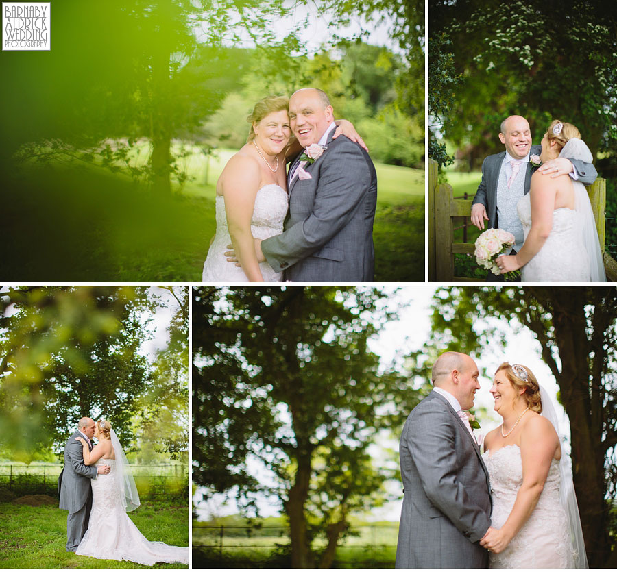 Rise Hall Wedding Photography 036