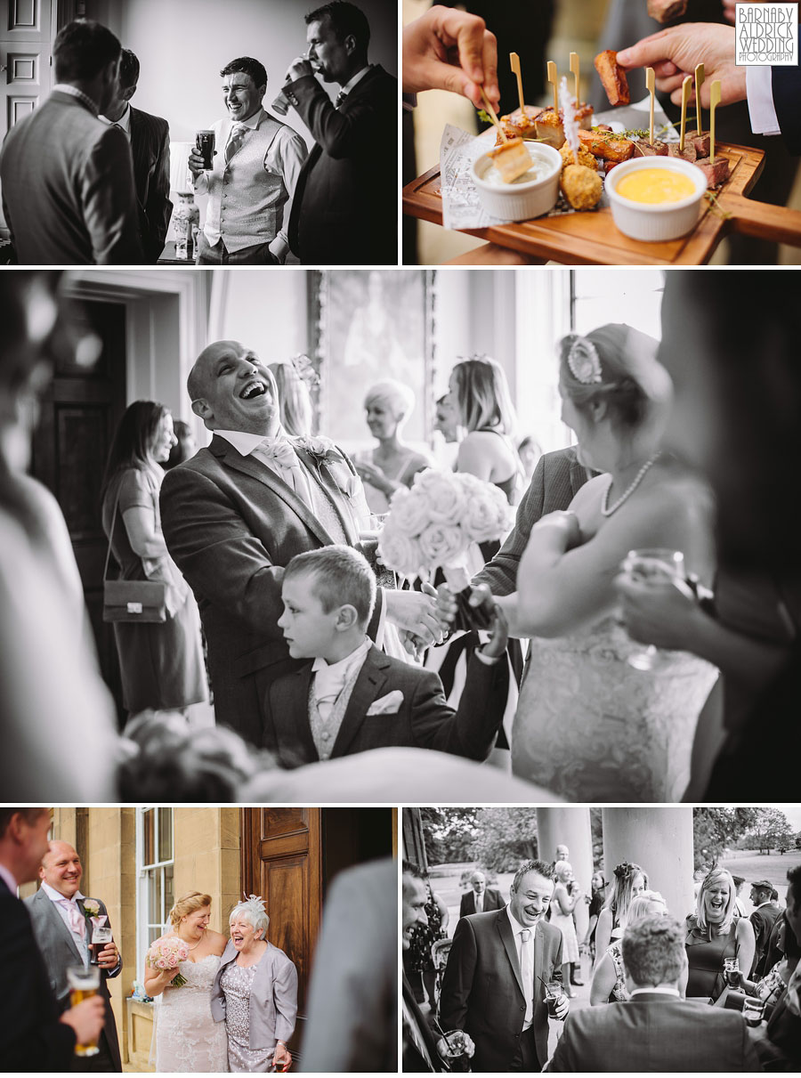 Rise Hall Wedding Photography 039