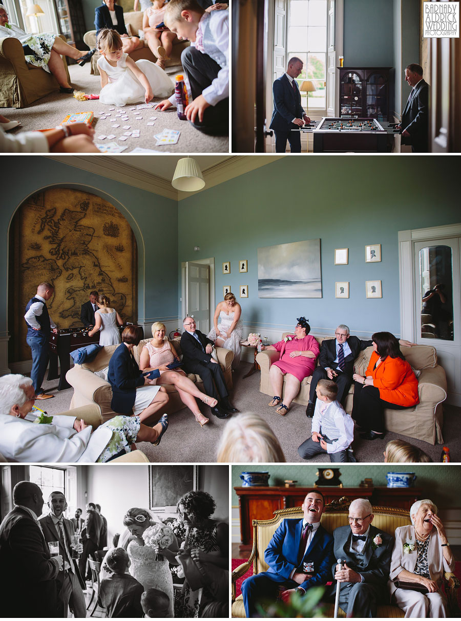 Rise Hall Wedding Photography 041