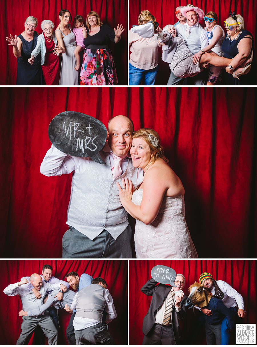 Rise Hall Wedding Photography 049