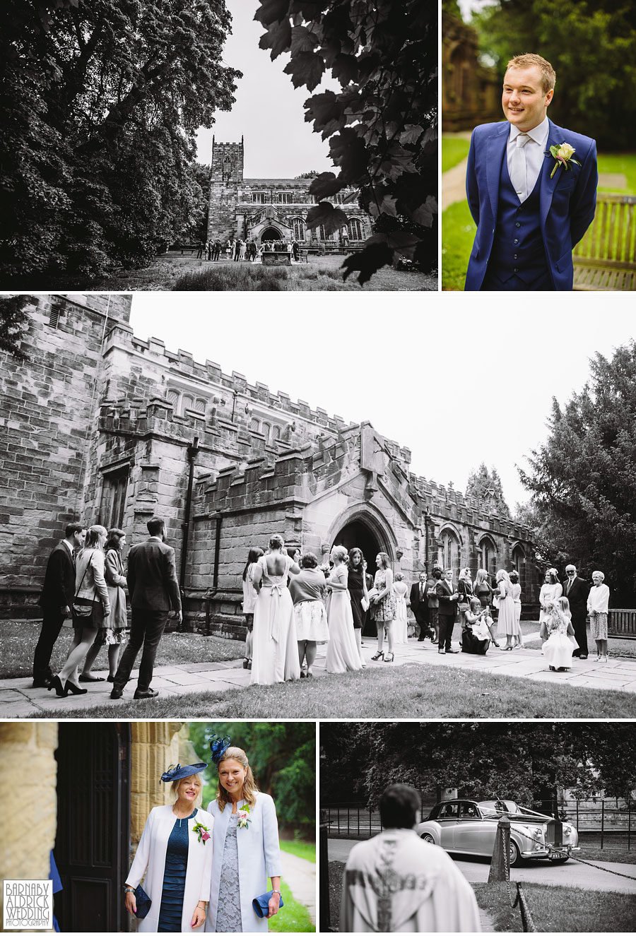 Waterton Park Wedding Photography 021