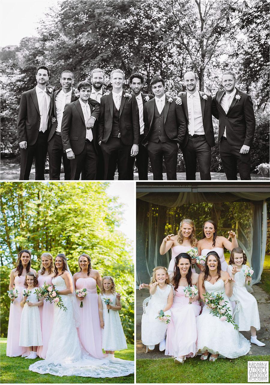 Sarah + Sim's wedding photography at Blackbrook House in Belper Derbyshire