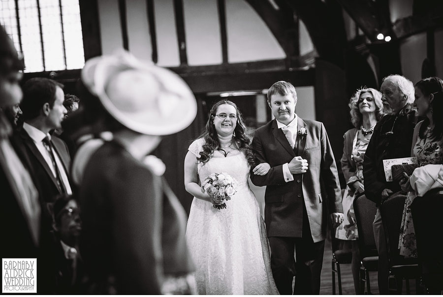 Merchant Adventurer's Hall York Wedding Photography 014