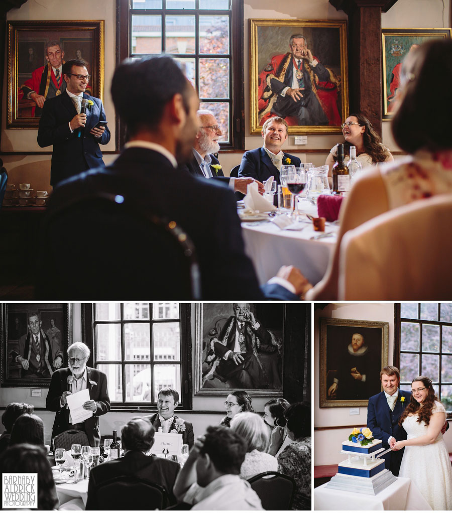 Merchant Adventurer's Hall York Wedding Photography 029