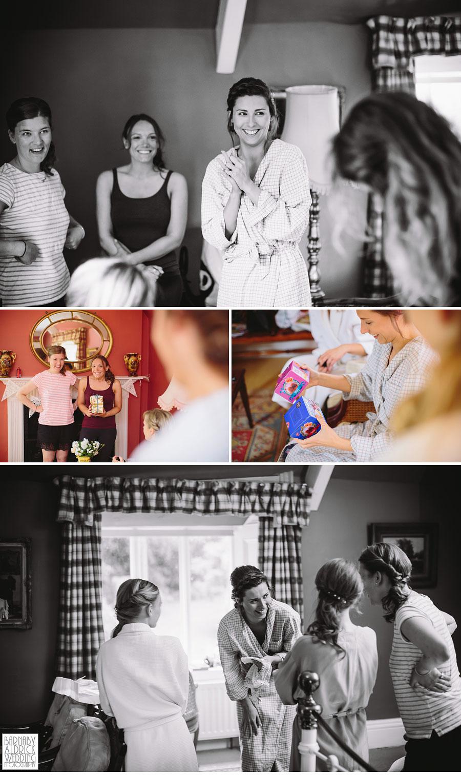 Newburgh Priory Wedding Photography 004