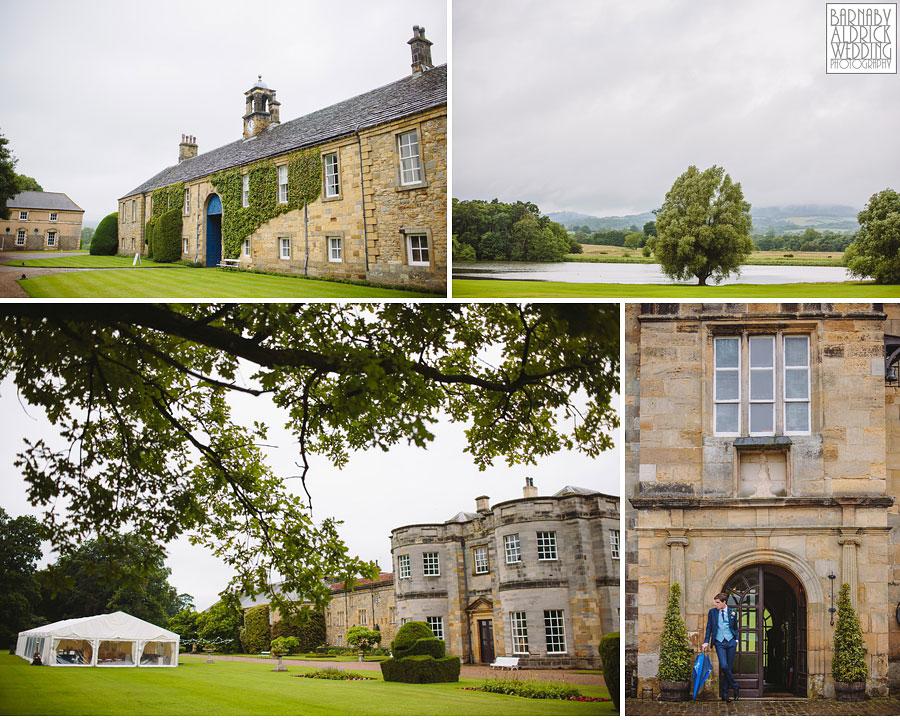Newburgh Priory Wedding Photography 014