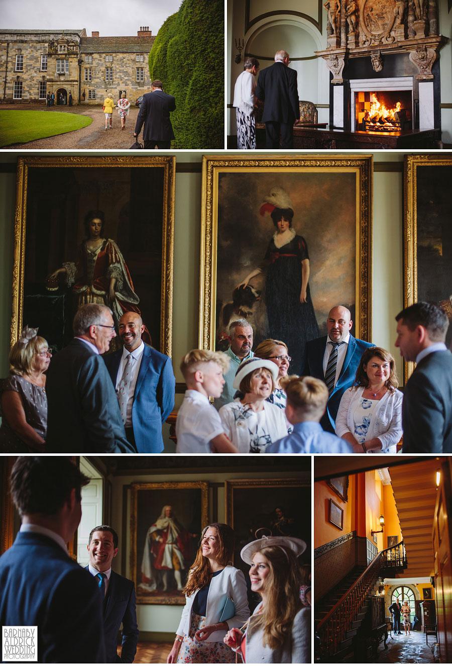 Newburgh Priory Wedding Photography 017