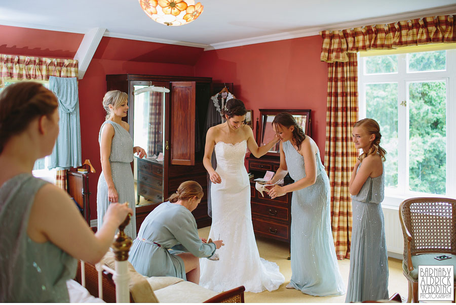 Newburgh Priory Wedding Photography 018