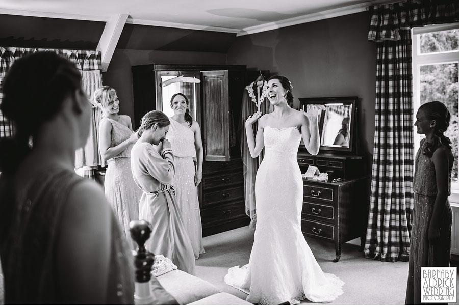 Newburgh Priory Wedding Photography 019